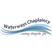 The Waterways Chaplaincy Logo
